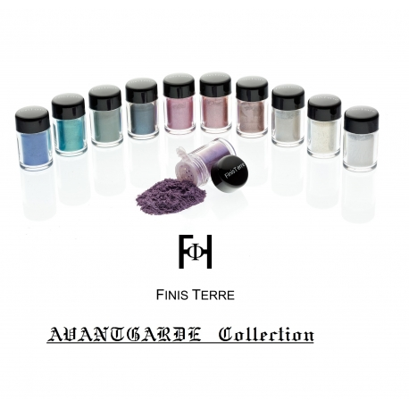 Avantgarde Collection completa
