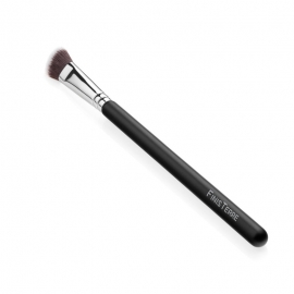PRECISION ANGLED BRUSH CONTOURING