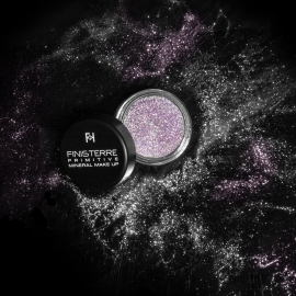 MINERAL EYESHADOW EXAGON