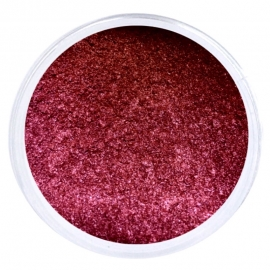 MINERAL EYE-SHADOW RED PASSION