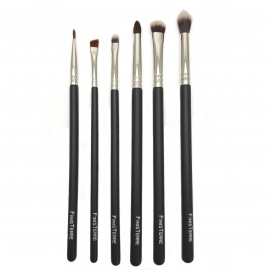 SET PROFESSIONAL EYESHADOW BRUSHES FOR MAKE-UP
