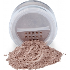 MINERAL ADD FOUNDATION POWDER RUNA 3C MEDIUM ROSE
