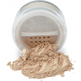 MINERAL ADD FOUNDATION POWDER RUNA 2W LIGHT GOLDEN