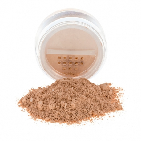 MIERAL FOUNDATION  PHIBEST 2,5P OVER LIGHT PEACH