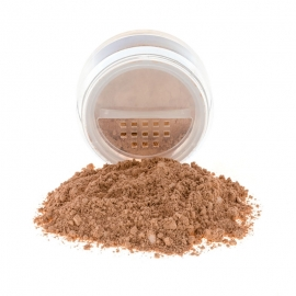 MIERAL FOUNDATION PHIBEST 2P MEDIUM PEACH