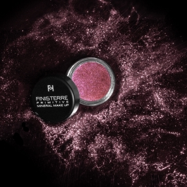 MINERAL EYESHADOW REBELLION
