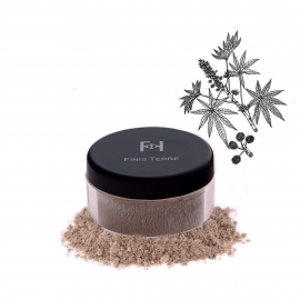 SILKY DUST MINERAL FOUNDATION  3N MEDIUM NEUTRAL