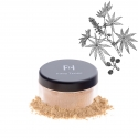 FONDOTINTA MINERALE SILKY DUST 2,5W OVER LIGHT GOLDEN