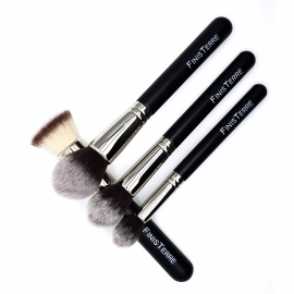 PROFESSIONAL FACE  BRUSH SET