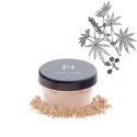 SILKY DUST MINERAL FOUNDATION 2P LIGHT PEACH