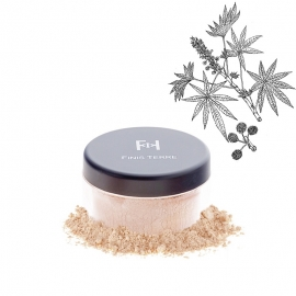 SILKY DUST MINERAL FOUNDATION  1P FAIR NEUTRAL